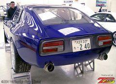 VH45DE 240Z