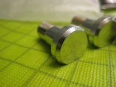 Nissan D-sided half shaft bolt PN 38228-21000