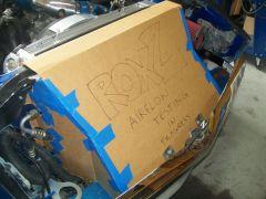 Radiator Airflow Testing #2