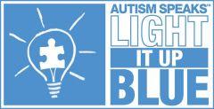 Autism Awareness 570Z Signature