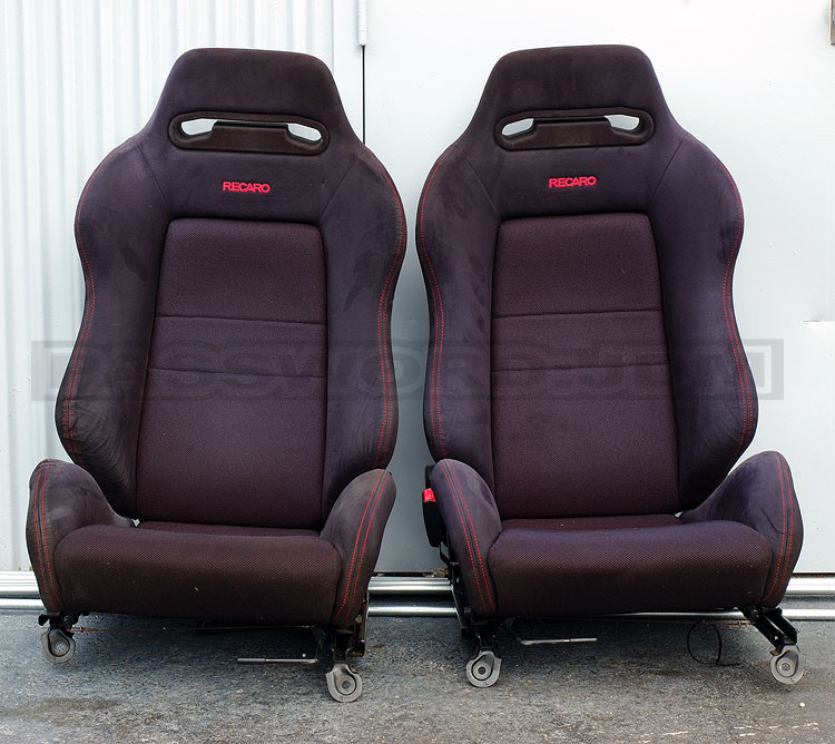Seat swap list for s30's - Page 4 - Interior - HybridZ