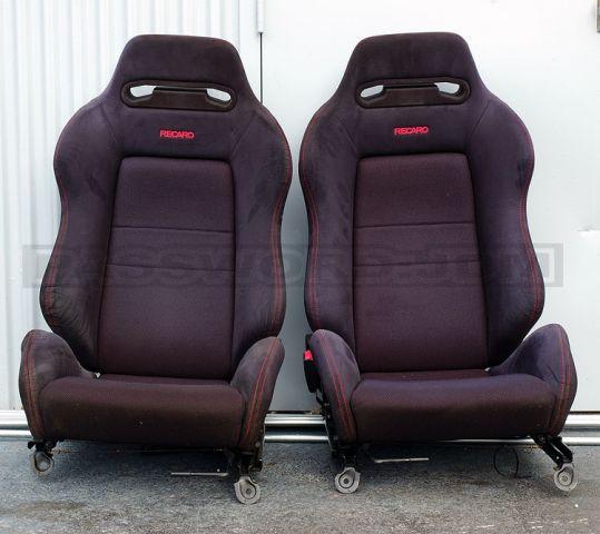 JDM DC ITR Recaro Seats (Black) Large.jpg