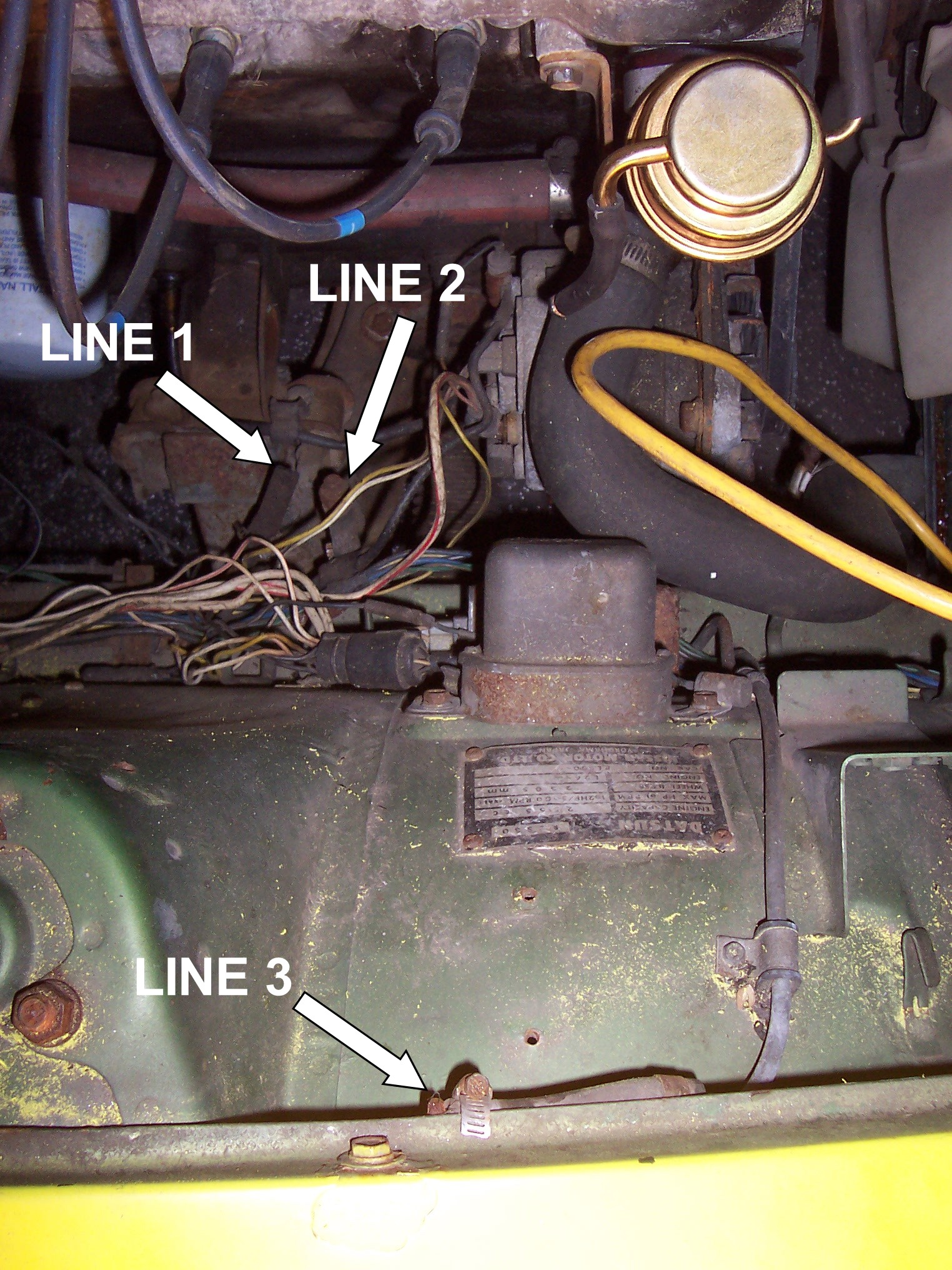 I Have A Question About The Fuel Tank On 260z Other Engines Filter Intake 134 Thumb