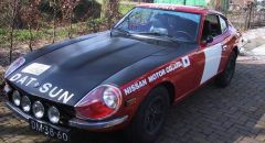 Rally 240Z