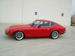 1970 240Z