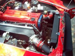 RB26dett powered Z car