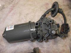 Honda wiper motor