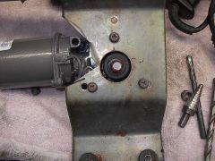 Honda/Zcar wiper motors
