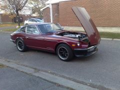 71 soft top turbo z