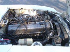 Z engine