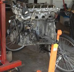 Z engines