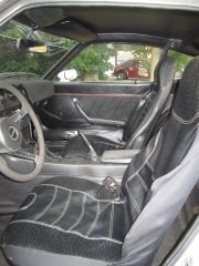 Z interior drivers side