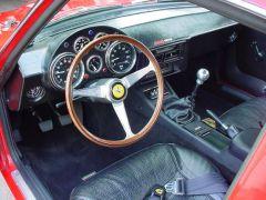 Nardi GTO Steering Wheel