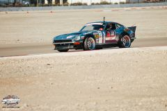 LVMS track time