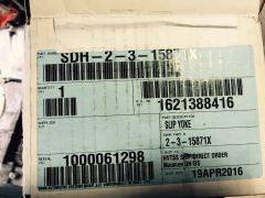 Spicer yoke SDH-2-3-15871X forCD00 transmission