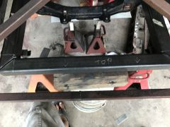New front frame2