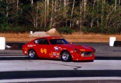 Bremerton Raceway