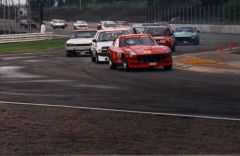 PIR Old Chicane