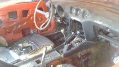 71 240z Interior