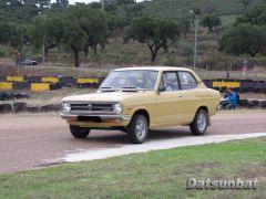My Datsun's