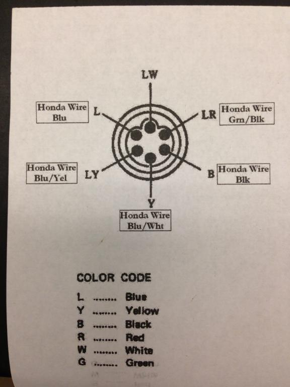 improving the wiper motor page 9 miscellaneous tech hybridz rh forums hybridz org  honda wiper motor wiring diagram