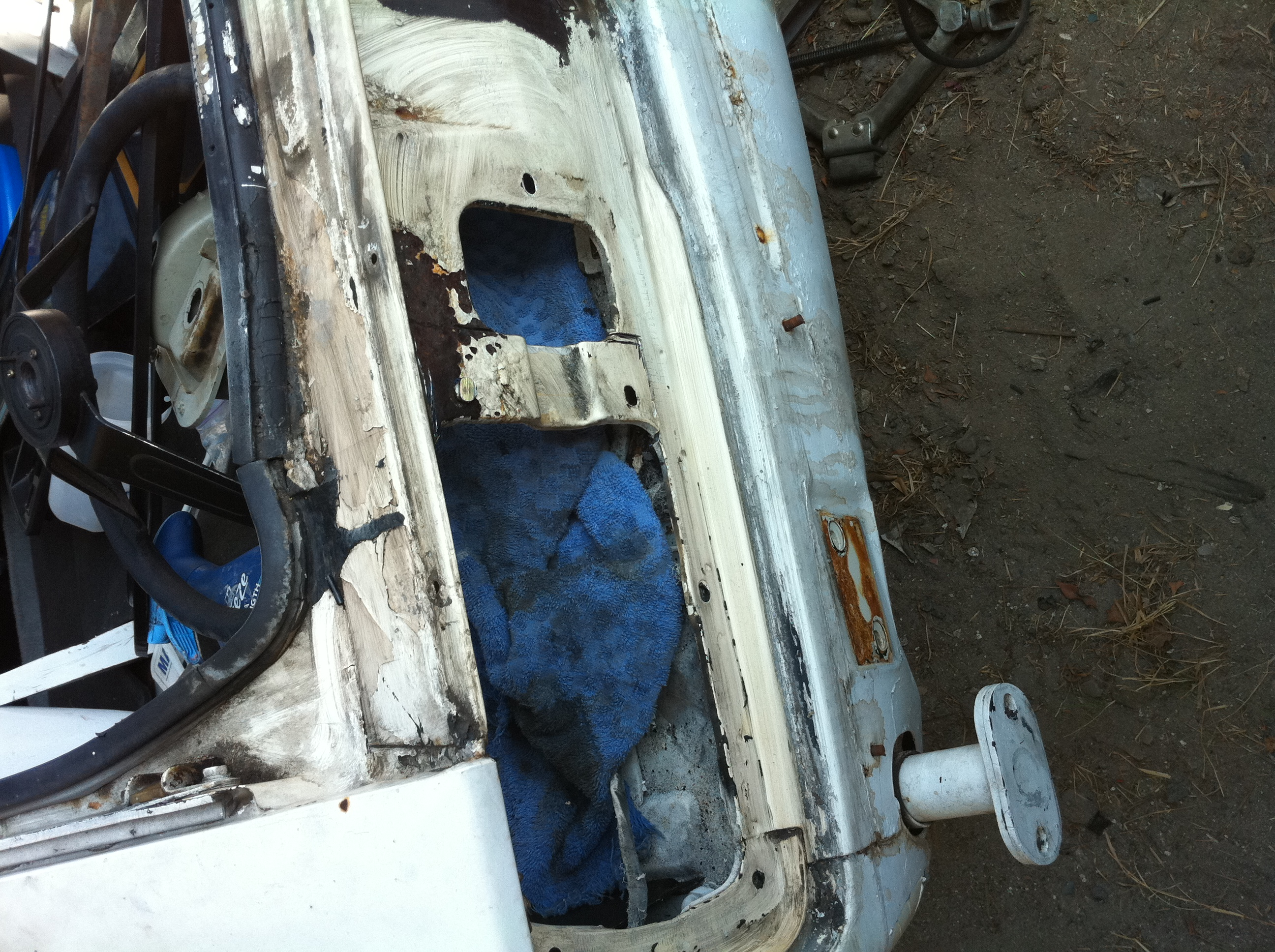 240z Tail Lights Into 260z 280z Write Up Pics Body Kits Paint Wiring Diagram Backup Hybridz