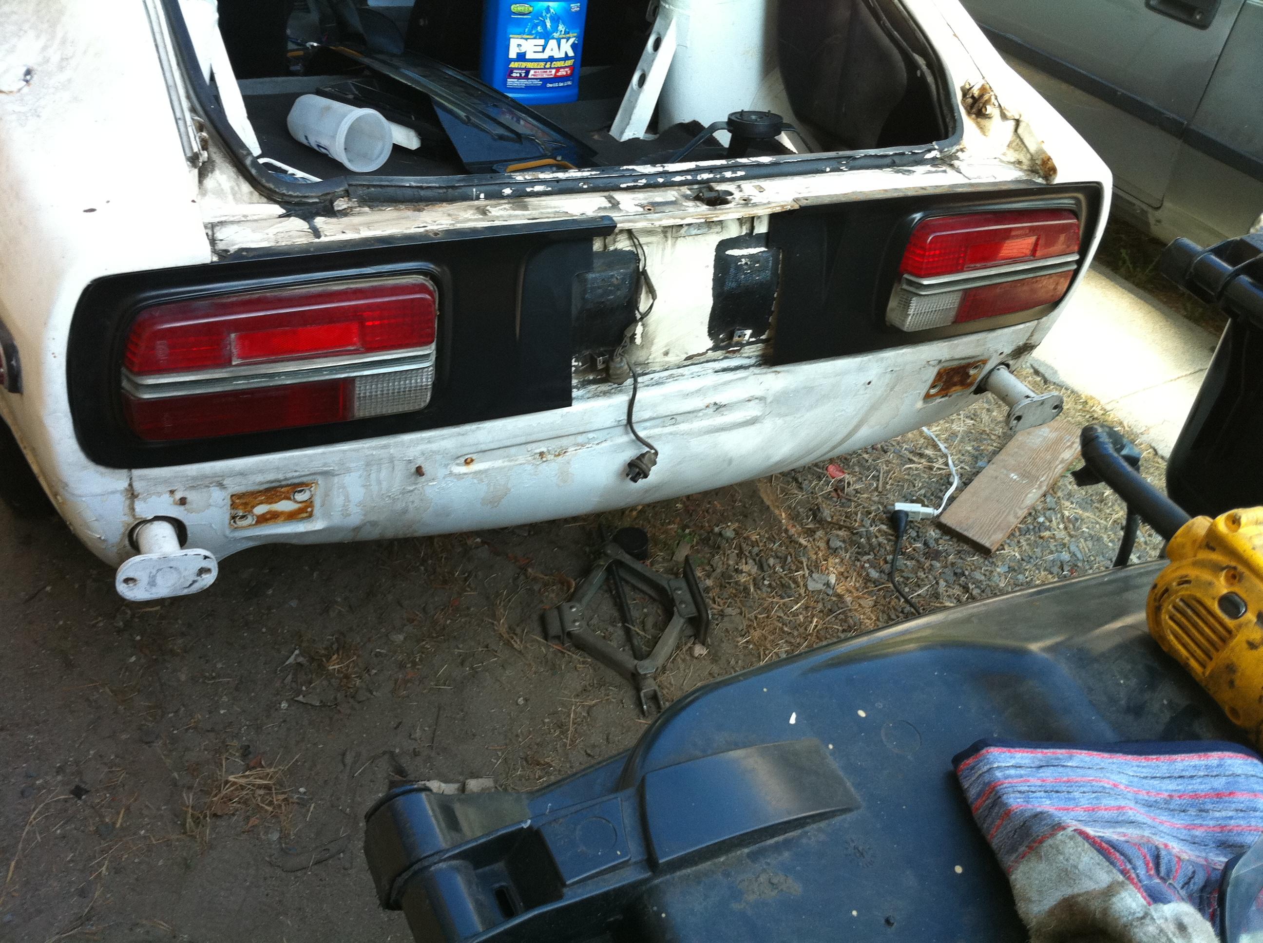 240z Tail Lights Into 260z 280z Write Up Pics Body Kits Paint Wiring Diagram Backup Post 10151 074281500 1286156689 Thumb