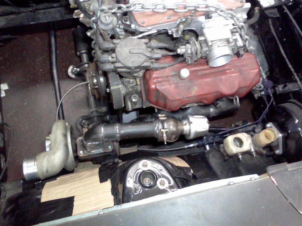 S30 VG30ET swap - S30 Series - 240z, 260z, 280z - HybridZ