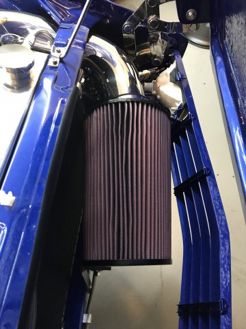 Cold Air Intake Filter.JPG