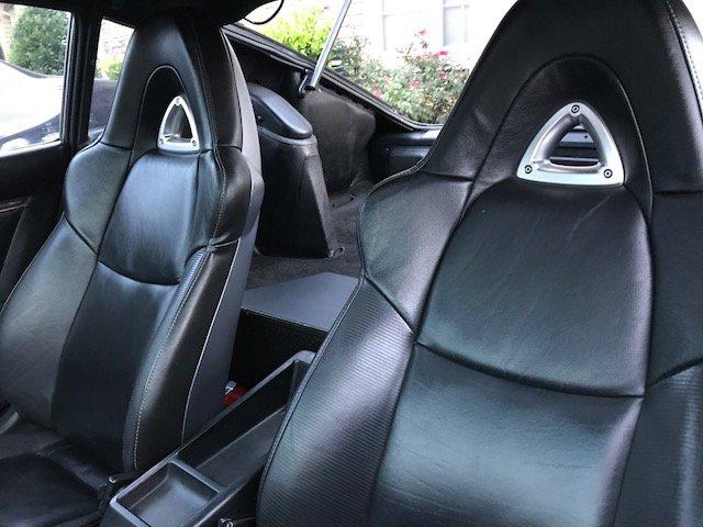 RX-8 seats 2