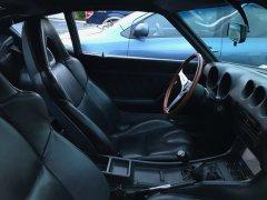 RX-8 seats 1