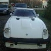 280ZX push button starter - last post by Clashez