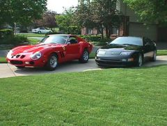 My Two Z's