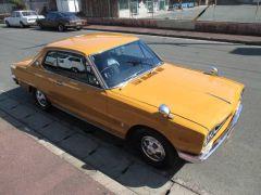 Hakosuka 1970 Nissan Skyline