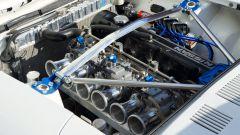 Fresh engine bay 2