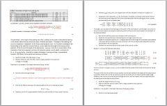 Analysis 7 8