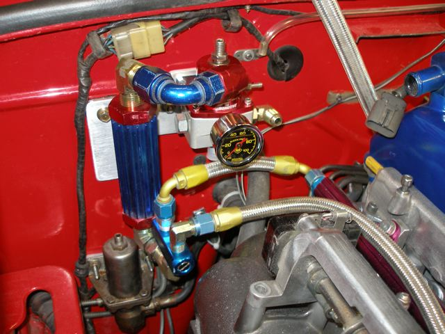 Supertech Valvetrain Parts - Nissan RB Forum - HybridZ