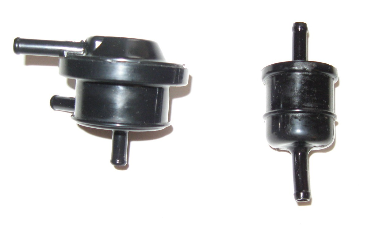 280zx Fuel Tank Vacuum and Fuel Check Valve - S130 Series