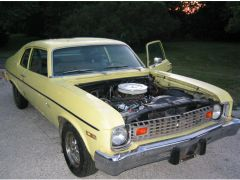 One Of My Toys - 74 Nova
