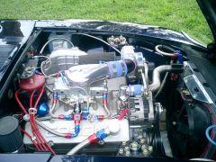 ZWOLF Engine