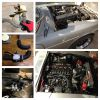 V8 vs I6 and heater control valve replacement
