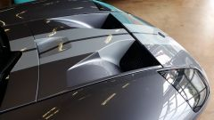 Ford GT hood