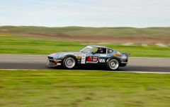 One of my favorite shots at ThunderHill