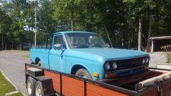 521 mini truck