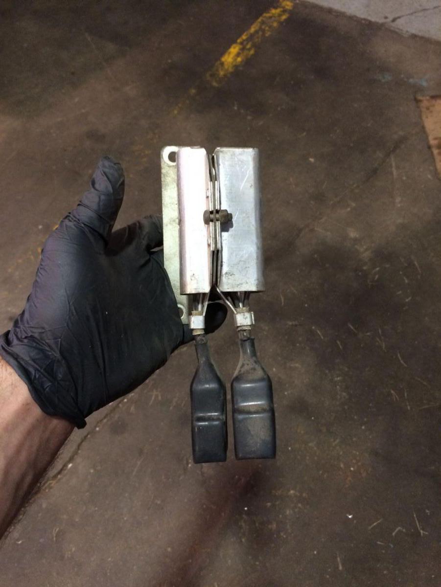 Dropping Resistor