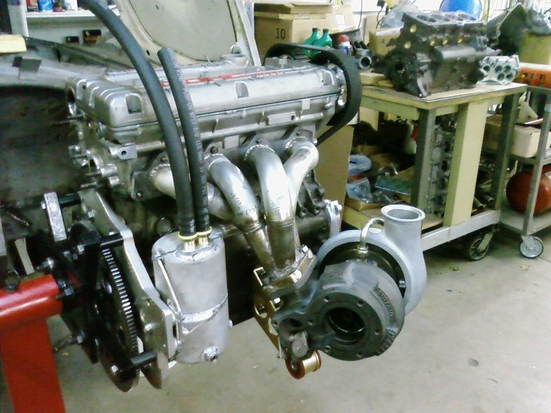 4g63/240z - Other Engines - HybridZ