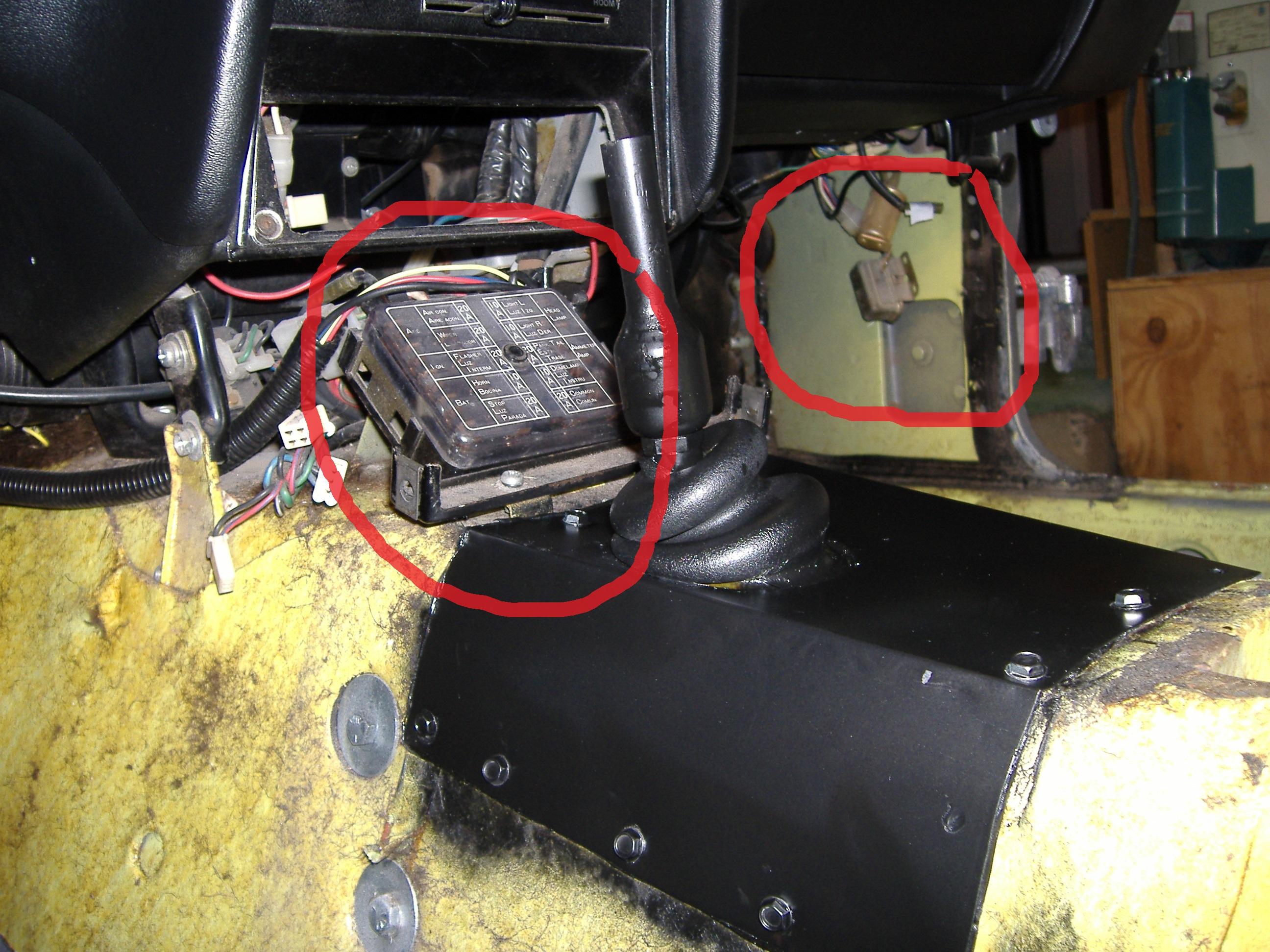 240z Lost All Electrical Power Nissan L6 Forum Hybridz Car Fuse Box Melted Post 178 061258300 1298840119 Thumb