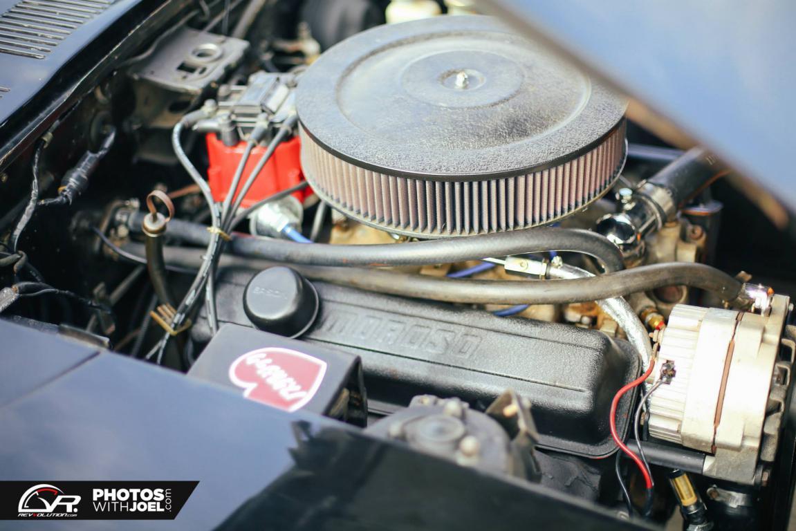 Bog on hard acceleration - Gen I & II Chevy V8 Tech Board - HybridZ