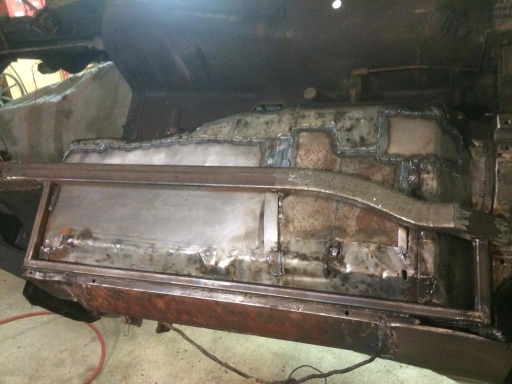 1971 240z Rb Restoration S30 Series 240z 260z 280z