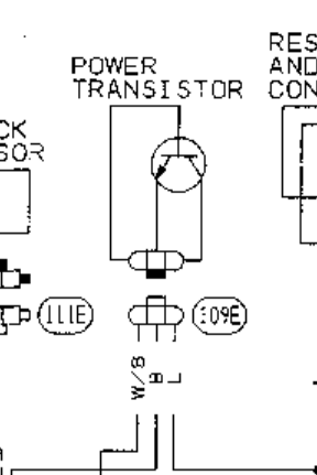 80 280zx harness pinout diagram 280zx turbo ignition control module swap ignition and electrical  280zx turbo ignition control module